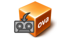 mhVTL VM OVA